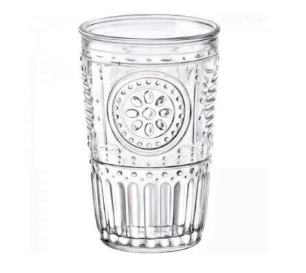 Ποτήρι χυμού romadic