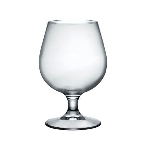 ΠΟΤΗΡΙ ΚΟΝΙΑΚ  37CL riserva-cognac-Bormioli-Rocco. σετ 6 τμχ