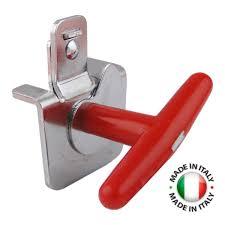 Ανοιχτήρι κονσέρβας επαγγελματικό Rigamonti Ιταλίας