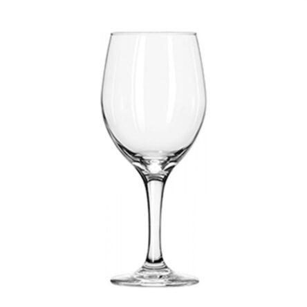 Ποτήρι νερού με πόδι ducale