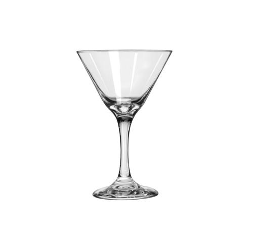 Ποτήρι μπαρ κοκτέιλ martini 25cl