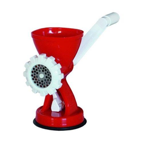 Κρεατομηχανή βεντούζα πλαστική Ιταλίας Νο5 Rigamonti