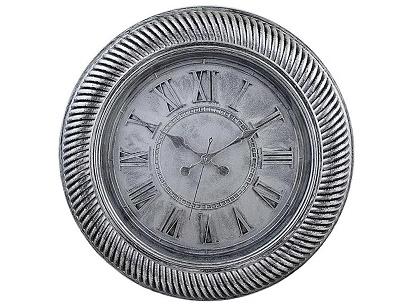Ρολόι κρεμαστό μεγάλο 50 εκατοστά