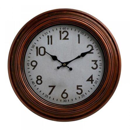 Ρολόι κρεμαστό μεγάλο 60 εκατοστά πλαστικό
