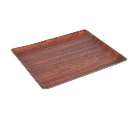 Δίσκος πιατοθήκης ξύλο