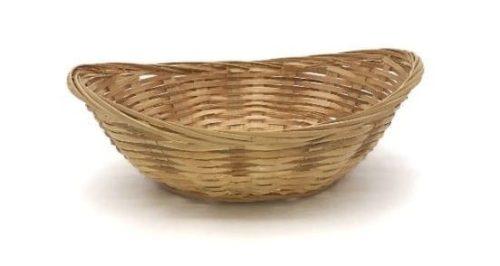 Ψωμιέρα μπαμπού