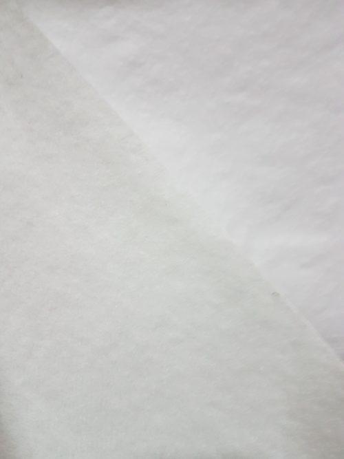 Μουσαμάς λευκός