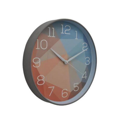 Ρολόι γκρι