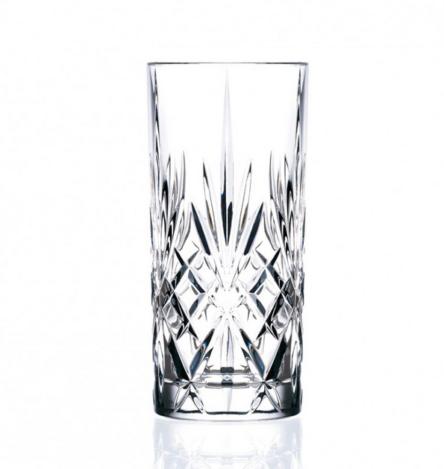 Ποτήρι νερού ανάγλυφο