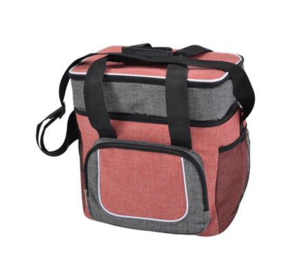 Ισοθερμική τσάντα δυο θέσεων