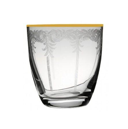 Ποτήρι κρυστάλλινο ουίσκι elisabeh