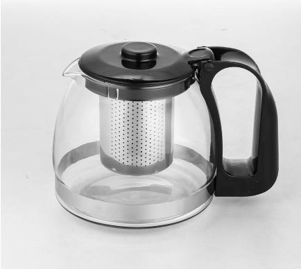 Τσαγιέρα γυάλινη 700 ml
